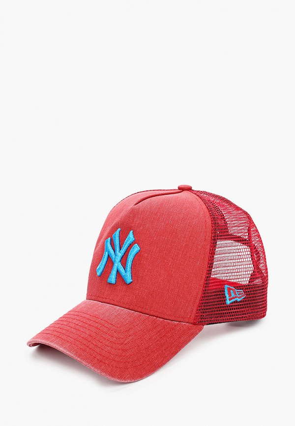 Бейсболка New Era New Era NE001CMGGDP0 бейсболка new era 232 ne patch 9forty ne цвет красный 11874996 hrd размер универсальный
