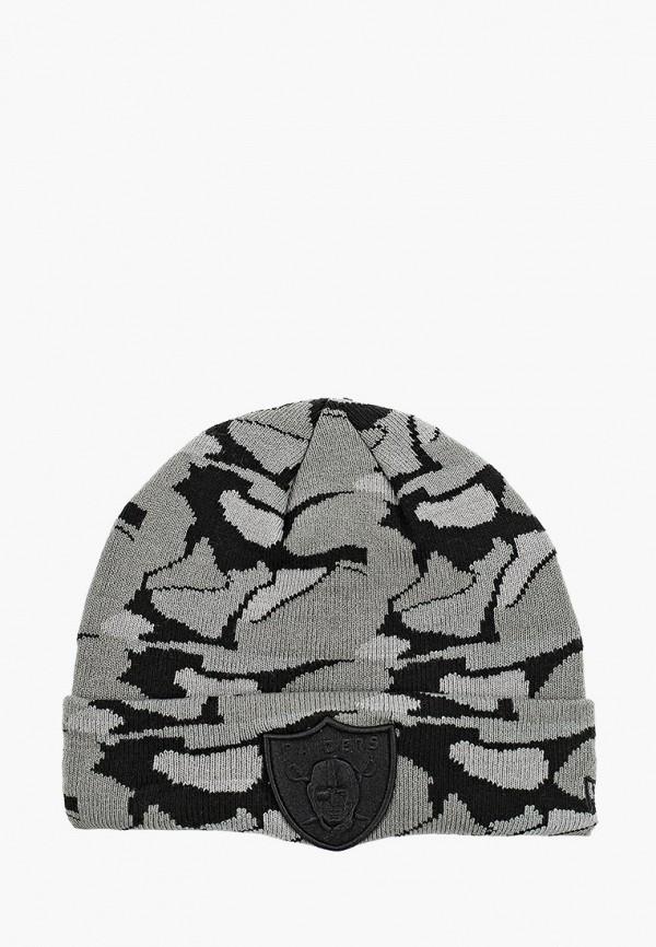 мужская шапка new era, разноцветная