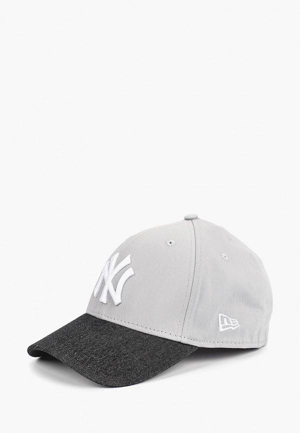 Бейсболка New Era New Era NE001CUAYBW4 new era ny