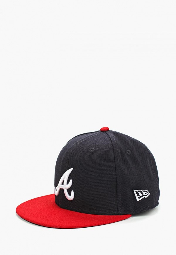 Бейсболка New Era New Era NE001CUAYBY8 цена 2017