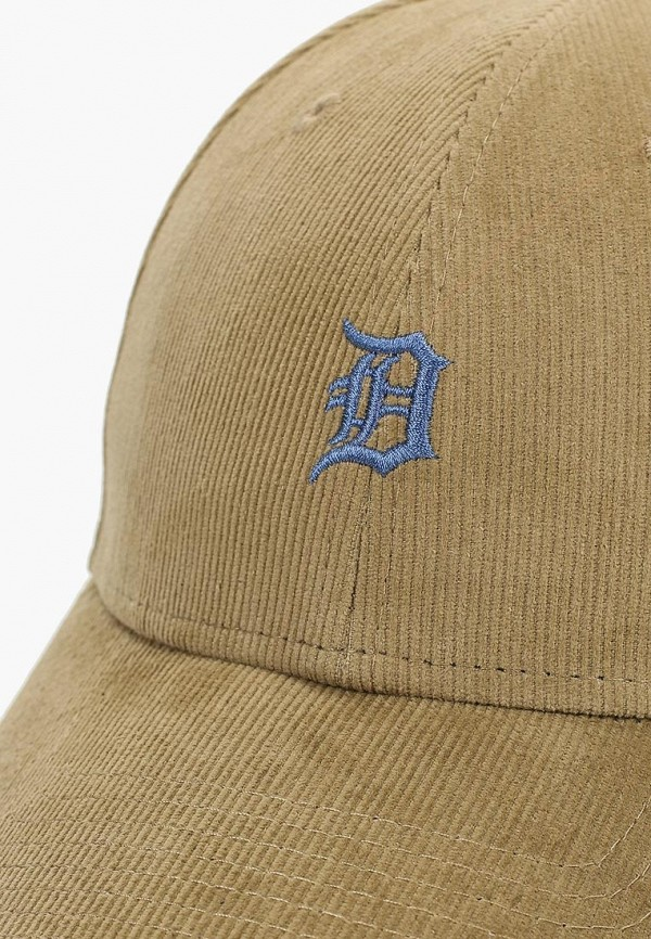 Фото 3 - Бейсболка New Era синего цвета