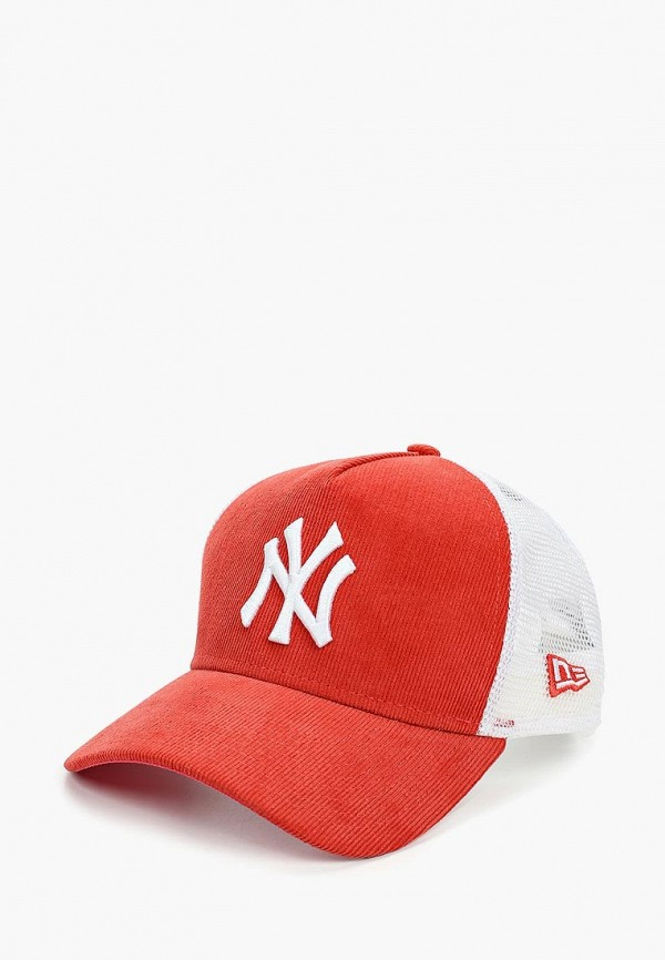 Бейсболка New Era New Era NE001CUEJOR3 new era ny