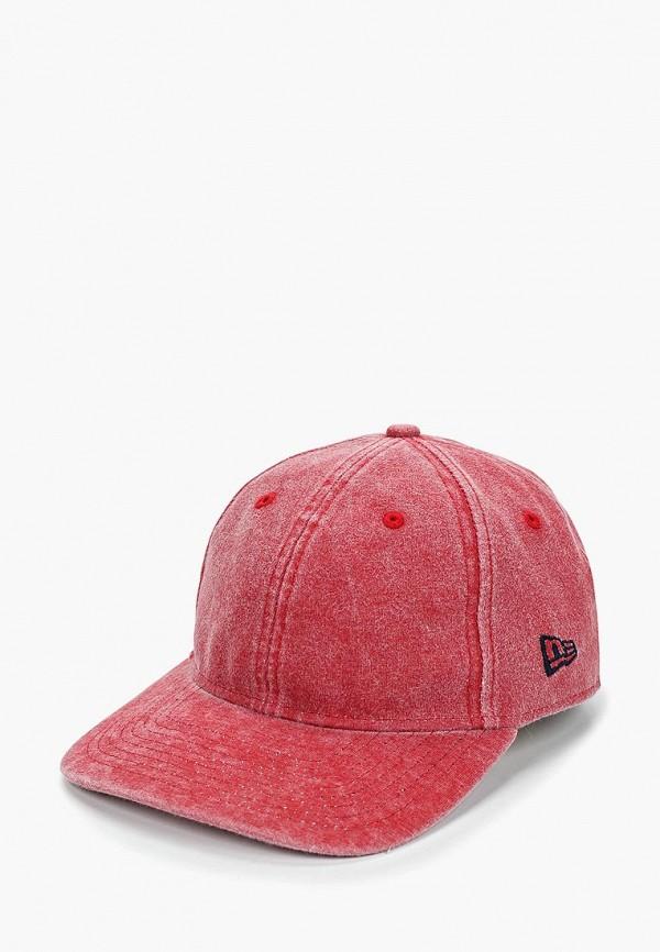 Купить Бейсболка New Era, NE FINEST 9TWENTY, ne001cuejot5, красный, Весна-лето 2019