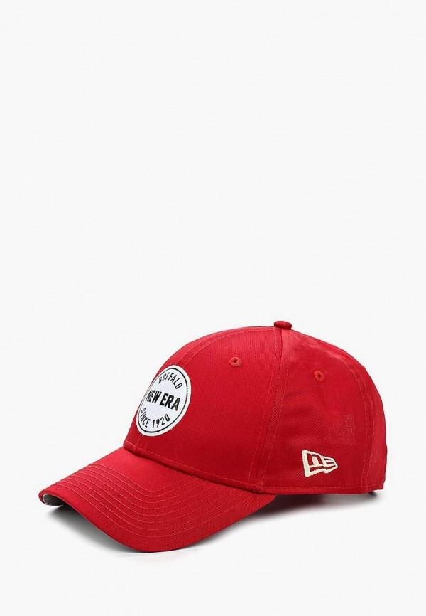 Бейсболка New Era New Era NE001CUQGJ73 w era коврик w era лампочка 67х41 см красный t2wm mvp