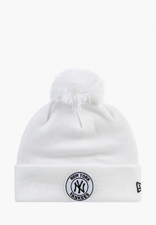 Шапка New Era New Era NE001CWCPSW8 new era шапка new era cuff essential