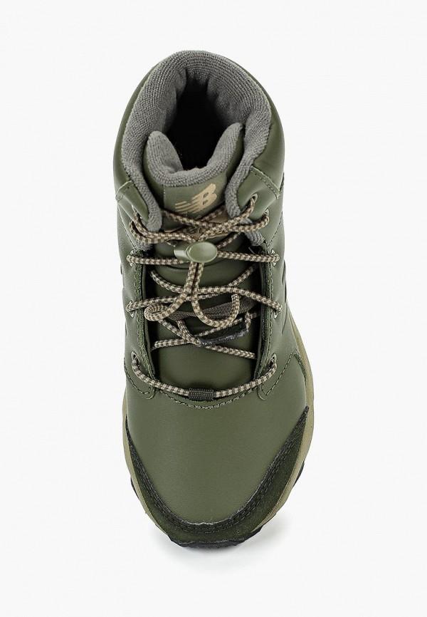 Кроссовки для мальчика New Balance KH800AGY Фото 4