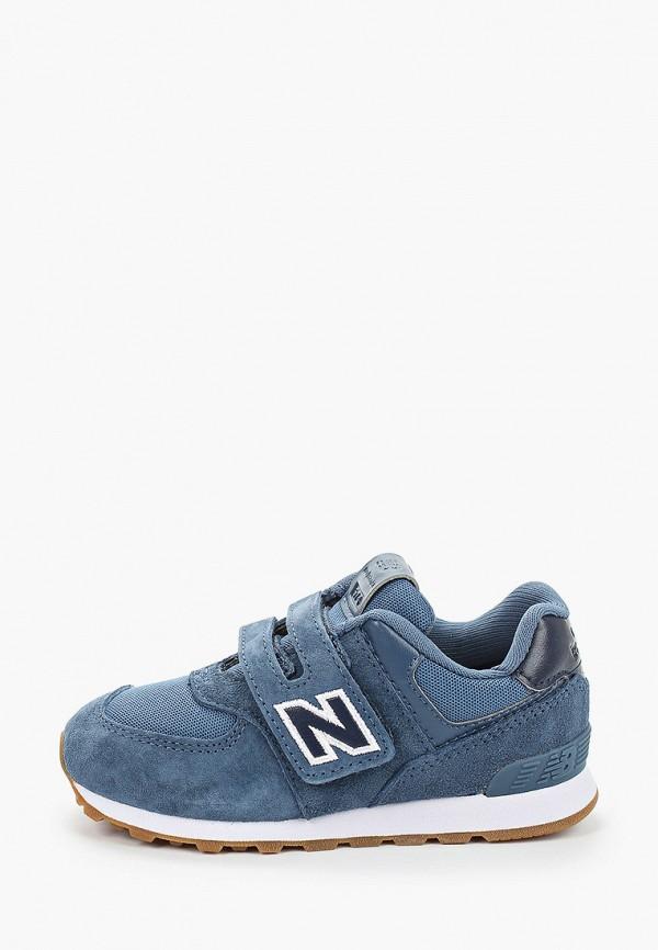 Кроссовки New Balance New Balance NE007ABHOEJ1