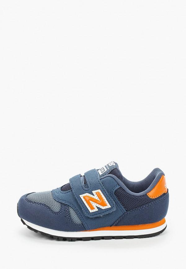 Кроссовки New Balance New Balance NE007ABHOGA1