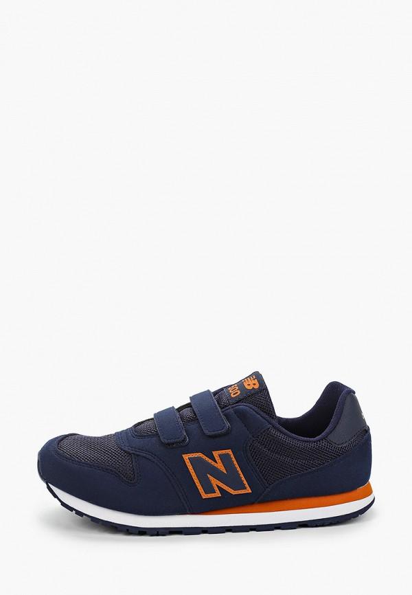 Кроссовки New Balance New Balance NE007ABHOGA5