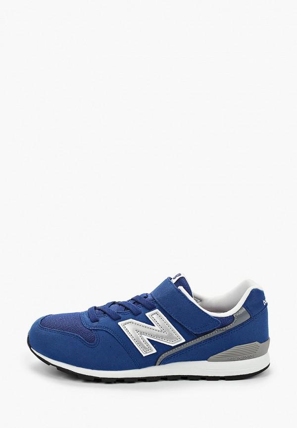 Кроссовки New Balance New Balance NE007ABHOGB8