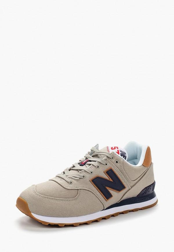 Кроссовки New Balance New Balance NE007AMABGT8