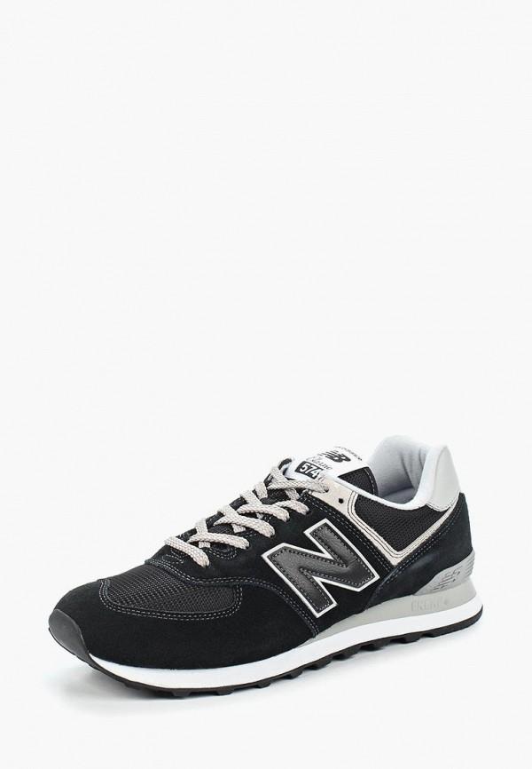 купить Кроссовки New Balance New Balance NE007AMAGGE8 по цене 9990 рублей