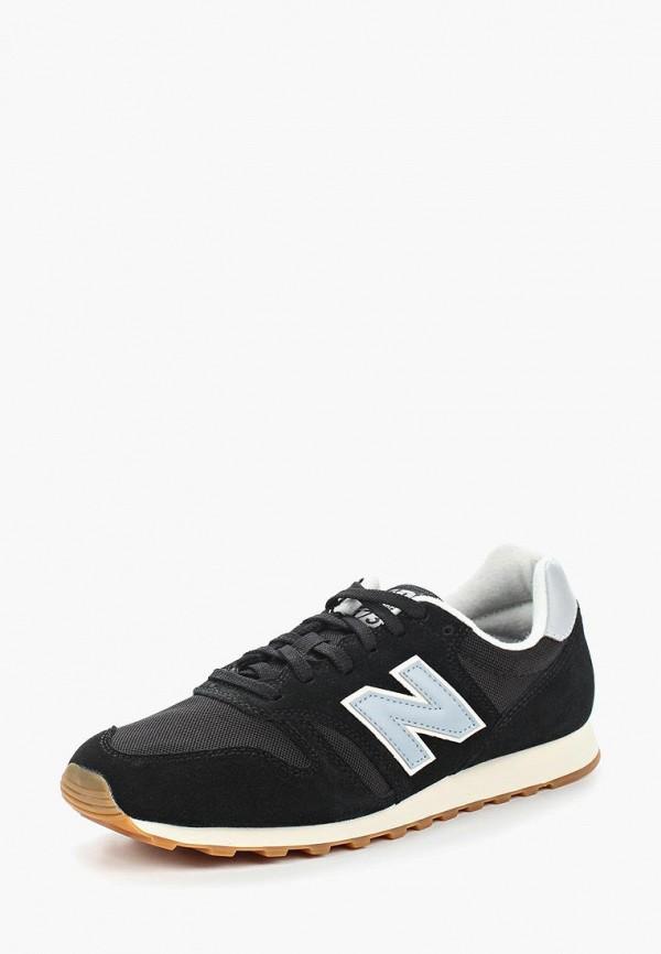 Купить Кроссовки New Balance, 373, ne007amaggh5, черный, Весна-лето 2018