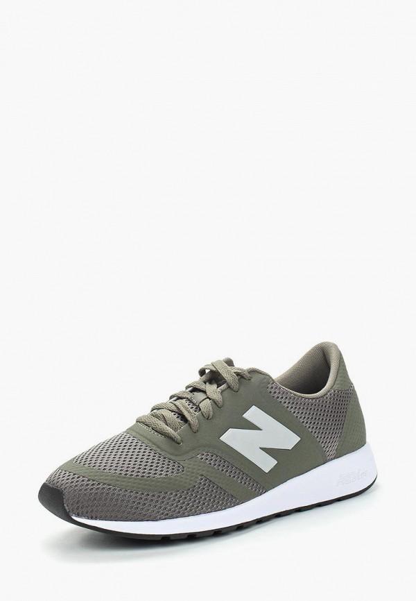 Кроссовки New Balance New Balance NE007AMBFVB0