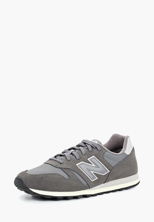 Кроссовки New Balance New Balance NE007AMBZPJ9