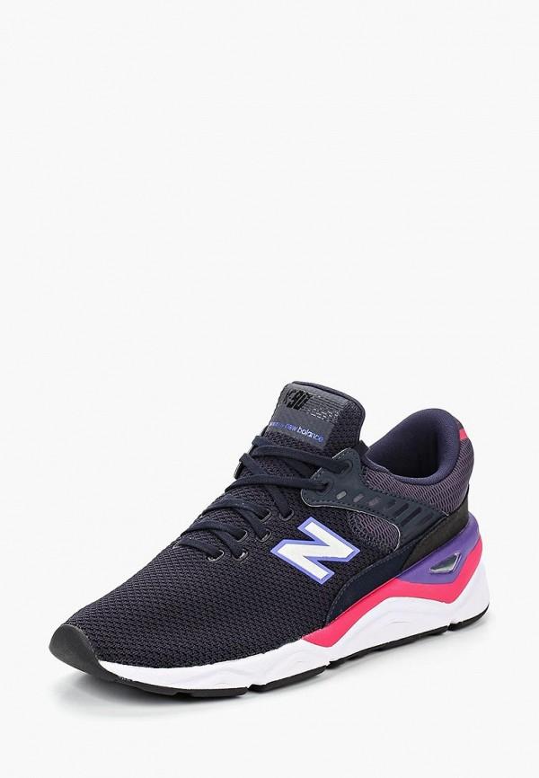 Кроссовки New Balance New Balance NE007AMBZPN6 кроссовки new balance wl574urv b