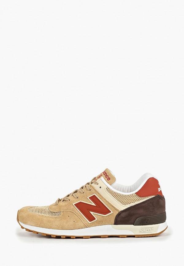 Кроссовки New Balance New Balance NE007AMEAZN8