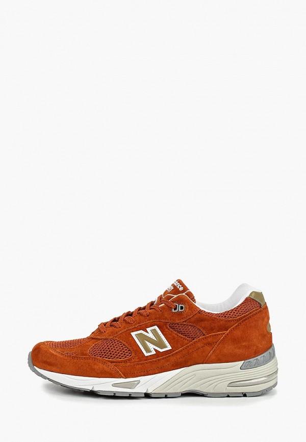 Кроссовки New Balance New Balance NE007AMEAZO4