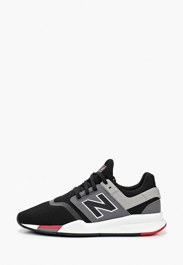 Кроссовки New Balance New Balance NE007AMEBAN6 цена 2017