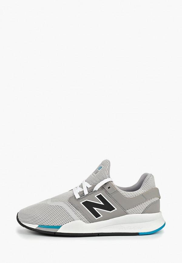 цена на Кроссовки New Balance New Balance NE007AMEBAN7