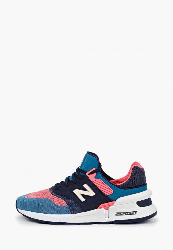 Кроссовки New Balance New Balance NE007AMEYZO2
