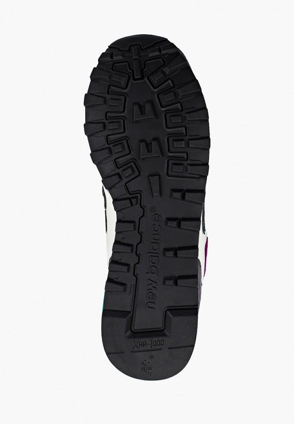 Фото 5 - мужские кроссовки New Balance серого цвета