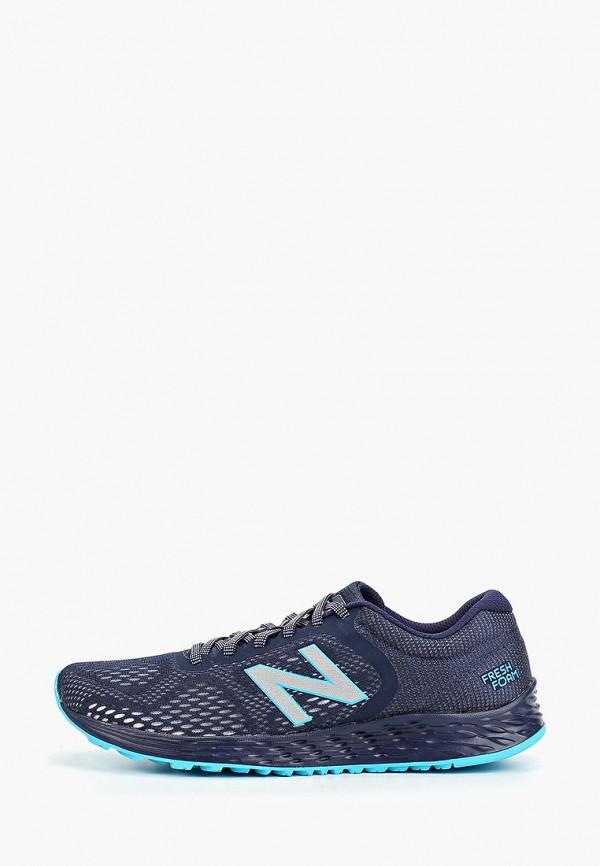 Кроссовки New Balance New Balance NE007AMFNPP7 цены