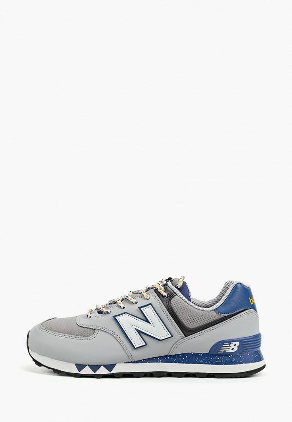 Кроссовки New Balance New Balance NE007AMFNPR3