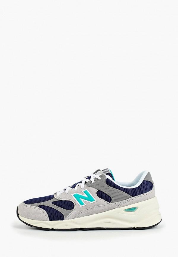 Кроссовки New Balance New Balance NE007AMFNPT9 кроссовки мужские new balance 1500 цвет синий m1500ogn d 432 размер 10 5 43 5