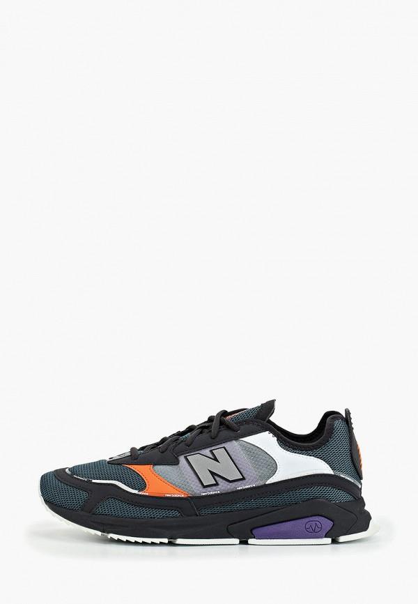 мужские кроссовки new balance, зеленые