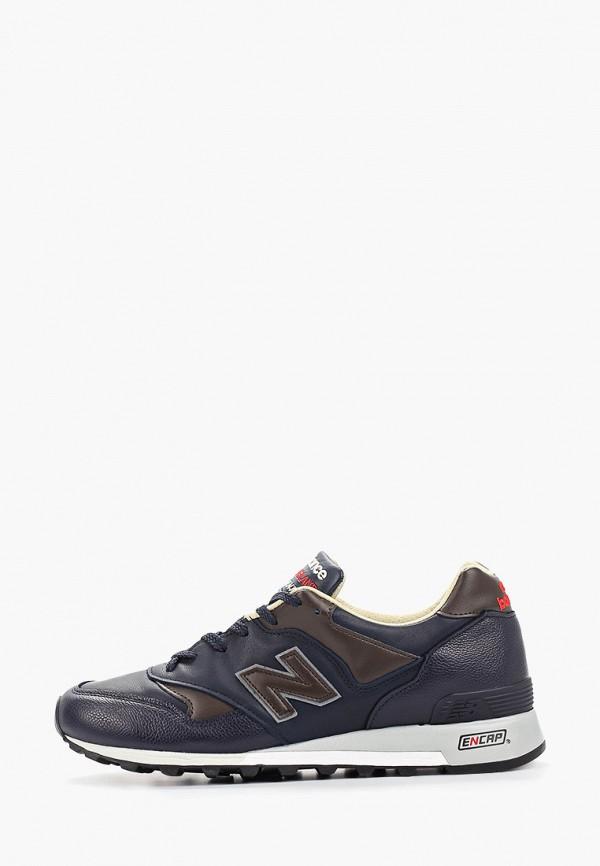 Кроссовки New Balance New Balance NE007AMGSTP8 кроссовки мужские new balance 1500 цвет синий m1500ogn d 432 размер 10 5 43 5