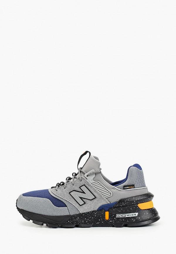 Кроссовки New Balance New Balance NE007AMGSTR9