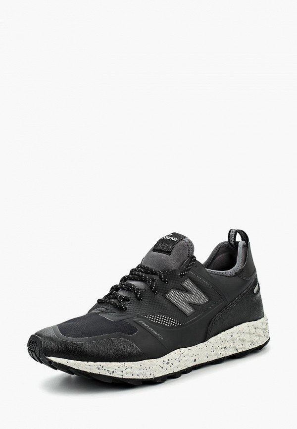 Кроссовки New Balance New Balance NE007AMNEX43 цены онлайн