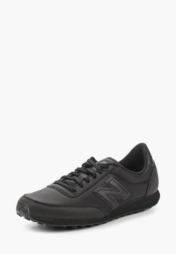 Купить Кроссовки New Balance, 410, ne007auaggs8, черный, Весна-лето 2018