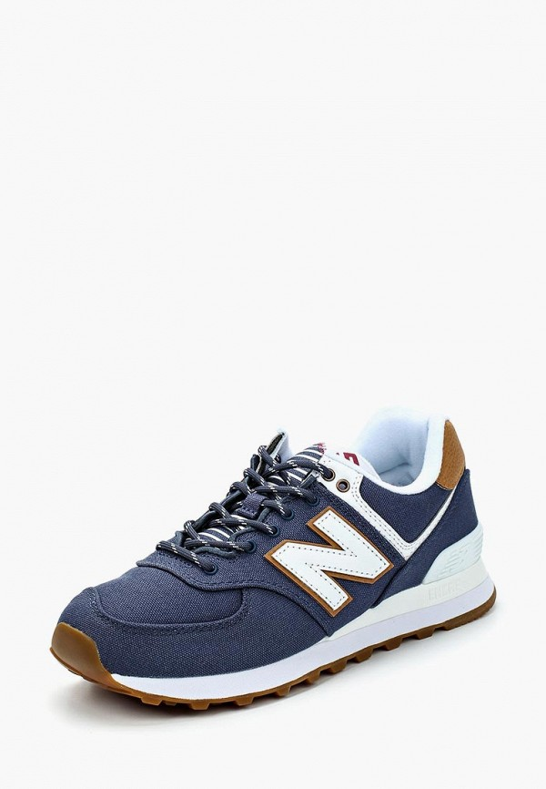 Купить Кроссовки New Balance, 574 Sea Escape, ne007awabgu6, Весна-лето 2018