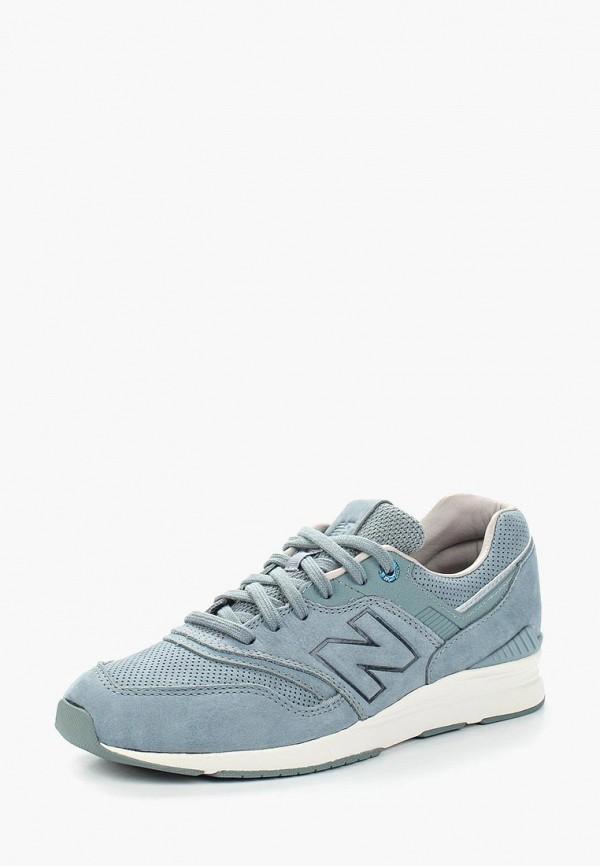 Кроссовки New Balance New Balance NE007AWAOYN0