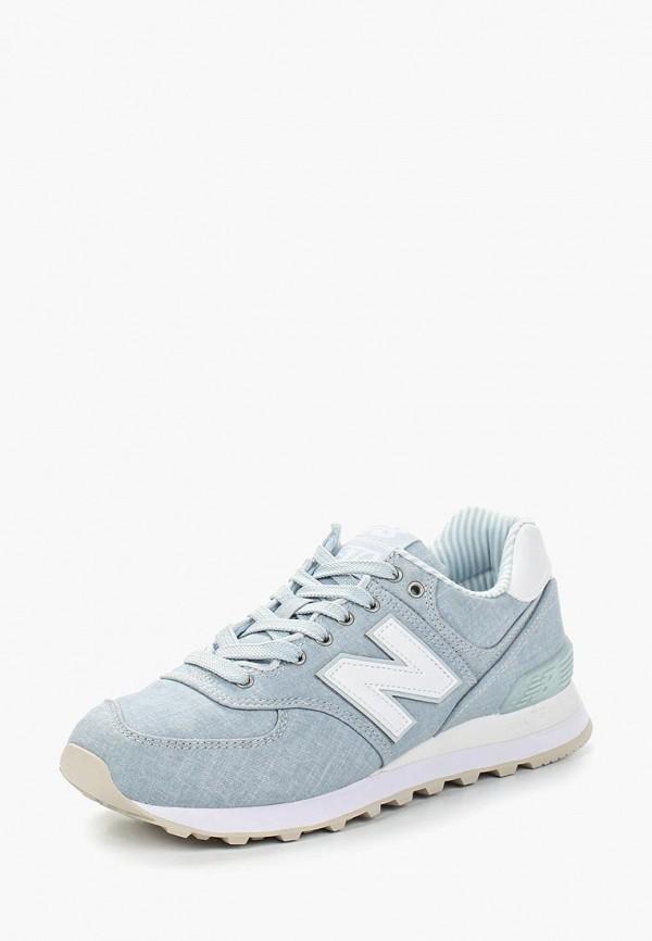 Кроссовки New Balance New Balance NE007AWAWYO1 new balance nb wrt580we 580 женских моделей спортивной обуви ретро обувь подушке кроссовки кроссовки us6 5 ярдов 37 ярдов