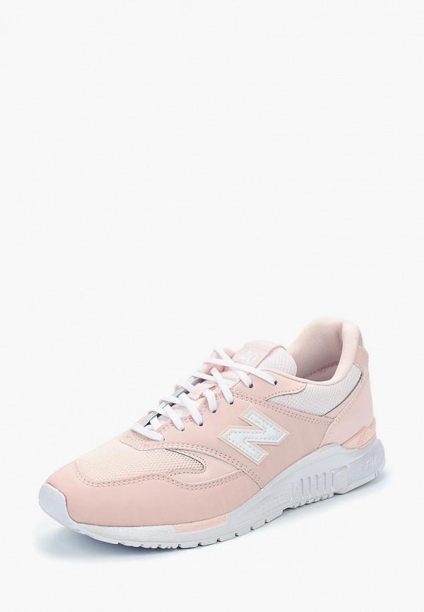 Кроссовки New Balance New Balance NE007AWBFVB2 кроссовки new balance new balance ne007awaggg4