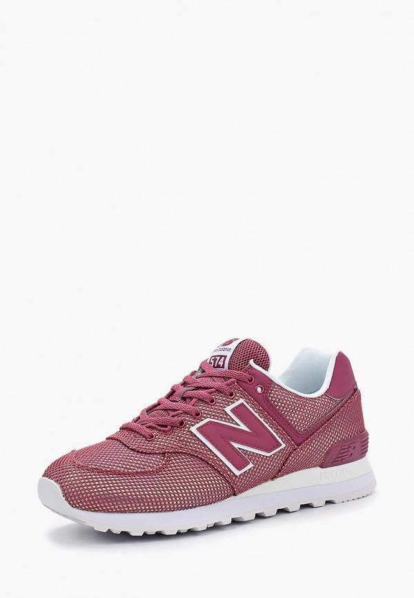 Кроссовки New Balance New Balance NE007AWBPRX9