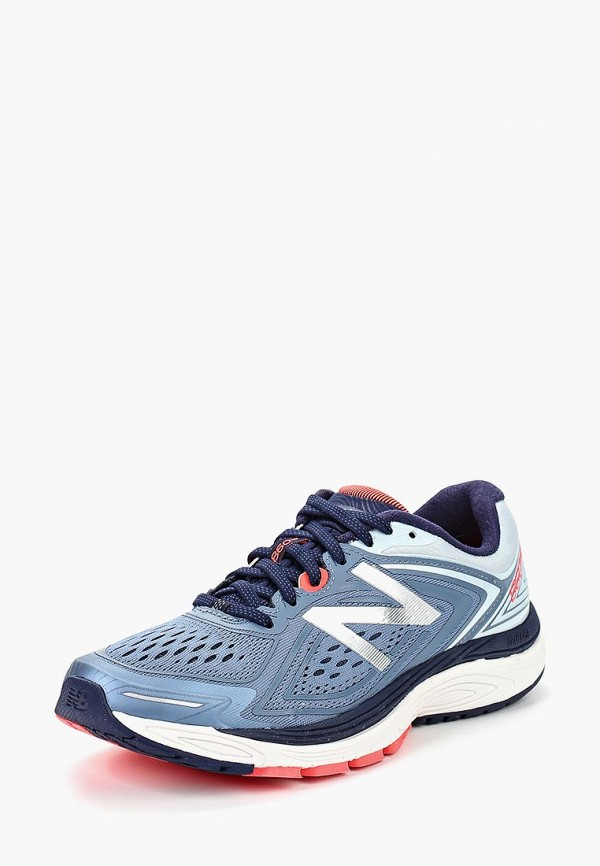 Кроссовки New Balance New Balance NE007AWBZQK1 кроссовки мужские new balance 1500 цвет синий m1500ogn d 432 размер 10 5 43 5