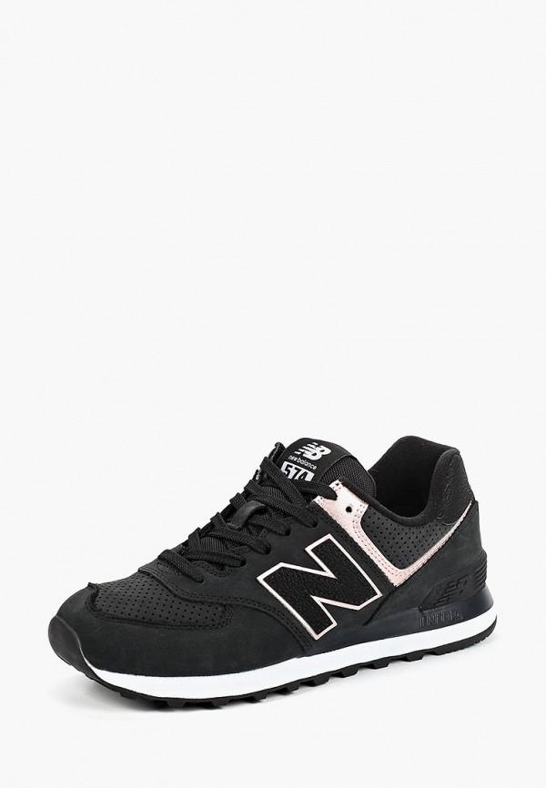 Кроссовки New Balance New Balance NE007AWBZQM5