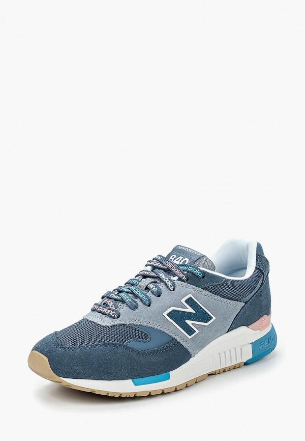 Кроссовки New Balance New Balance NE007AWBZQM8 кроссовки new balance wl574urv b
