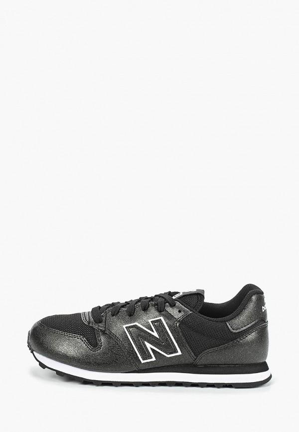 Кроссовки New Balance New Balance NE007AWEBAT3