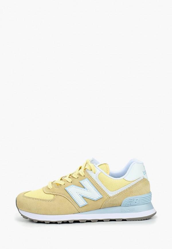 Кроссовки New Balance New Balance NE007AWEBAX7