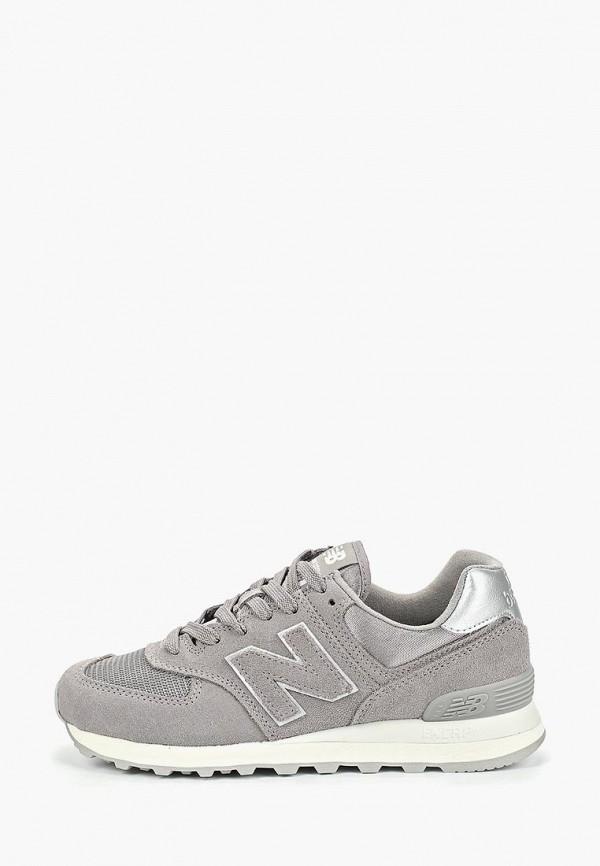 Кроссовки New Balance New Balance NE007AWEBAY0