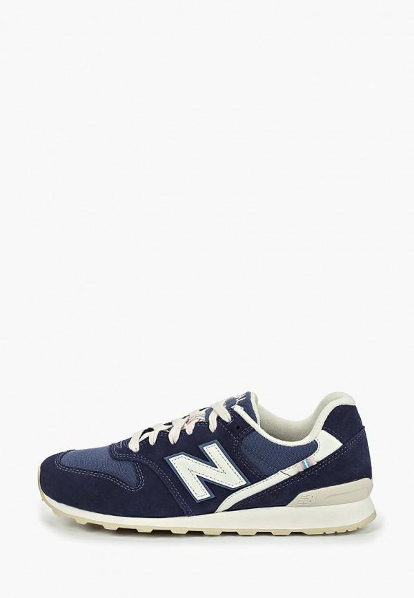 Кроссовки New Balance New Balance NE007AWEBAZ2