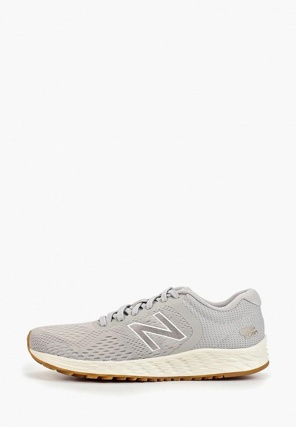 Кроссовки New Balance New Balance NE007AWFNQI7 кроссовки женские new balance 996 цвет серый wr996nec d размер 8 5 39