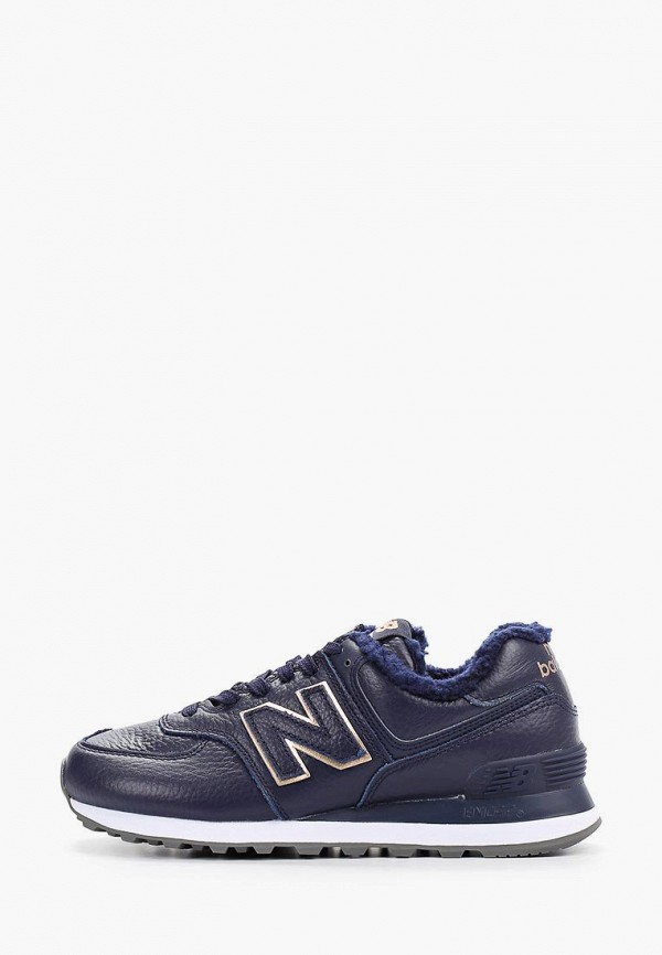 Кроссовки New Balance New Balance NE007AWFNQJ6