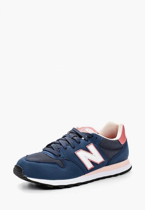 Кроссовки New Balance New Balance NE007AWHIG90 кроссовки new balance new balance ne007abawps2