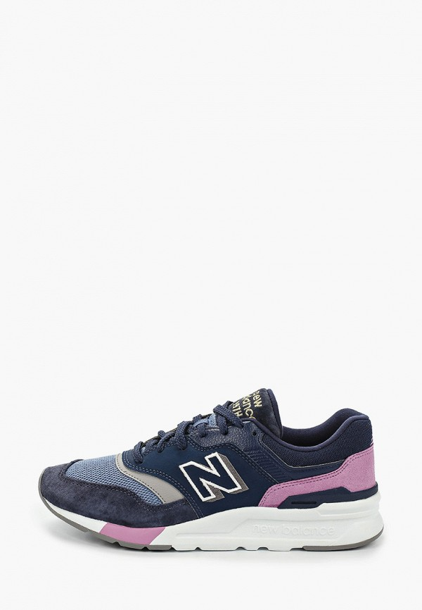 Кроссовки New Balance New Balance NE007AWHOQY5